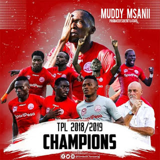 AUDIO | Muddy Msanii _SIMBA 2019 | MOKOMIDIA.COM