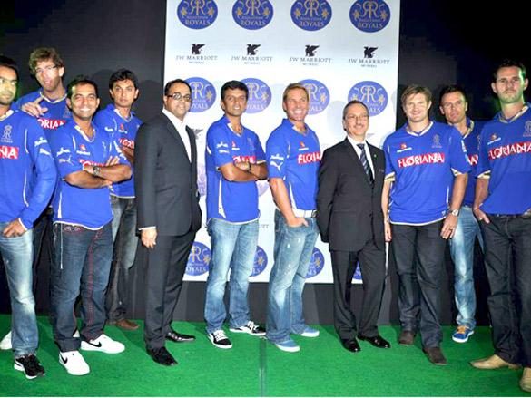 IPL 2019 Team Squad List