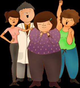 Osteoarthritis Karena Obesitas