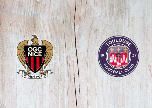 Nice vs Toulouse -Highlights 21 December 2019