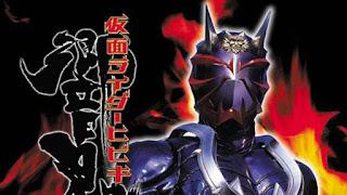 Kamen Rider Hibiki Episódio 01