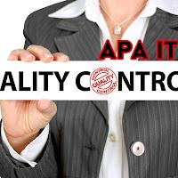 Apa Itu Quality Control : Berikut Ini Penjelasan Lengkapnya