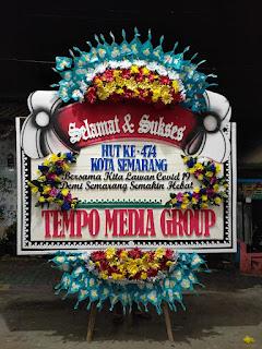 Toko Bunga Wonogiri Jawa Tengah