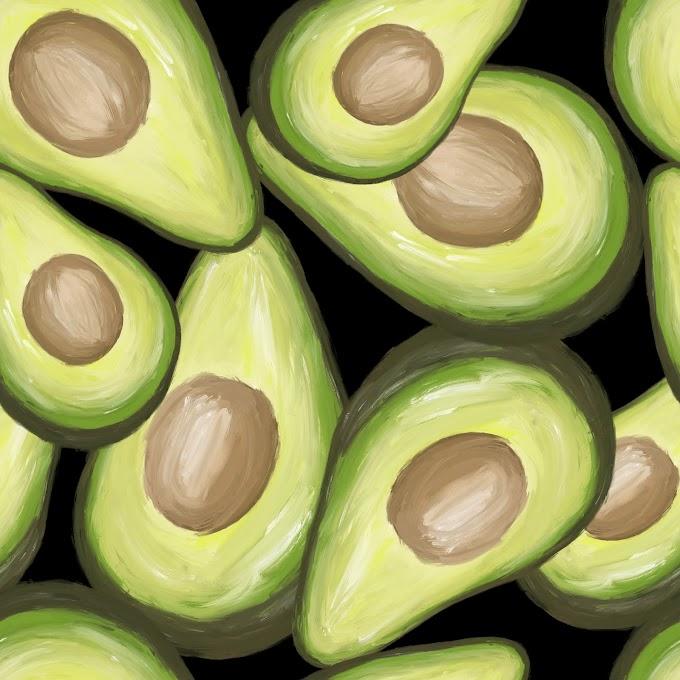 The Tasteless Fruit - Avocado - 15 Benefits   Properties   Calorific Value   Weight Loss