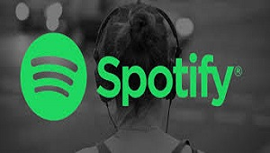 Spotify - Aplikasi Download Lagu