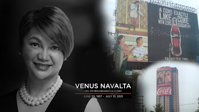 The Invaluable Contribution of Venus Navalta to the OOH Media Industry