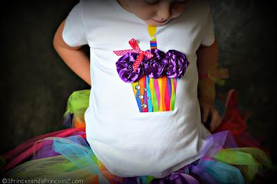 3D Custom Cupcake shirt/onsie by HipWink