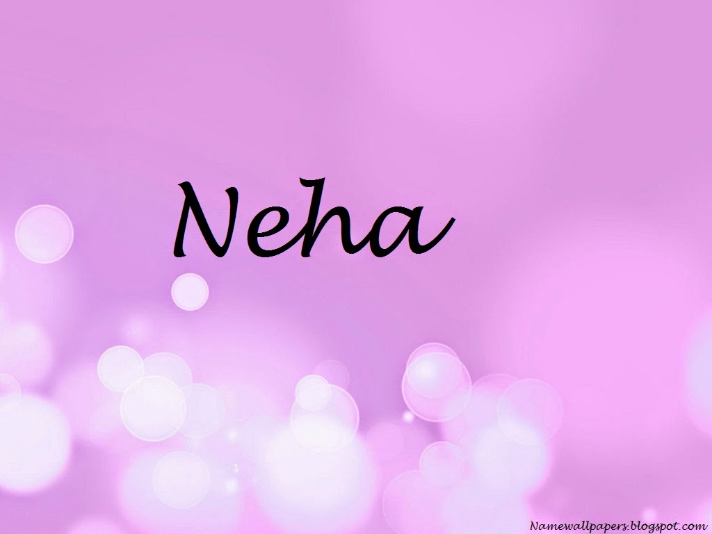 85 WHAT IS MEANING OF NAME NEHA