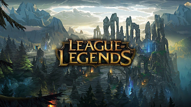 LEAGUE OF LEGENDS : Official Game Direct Free Download