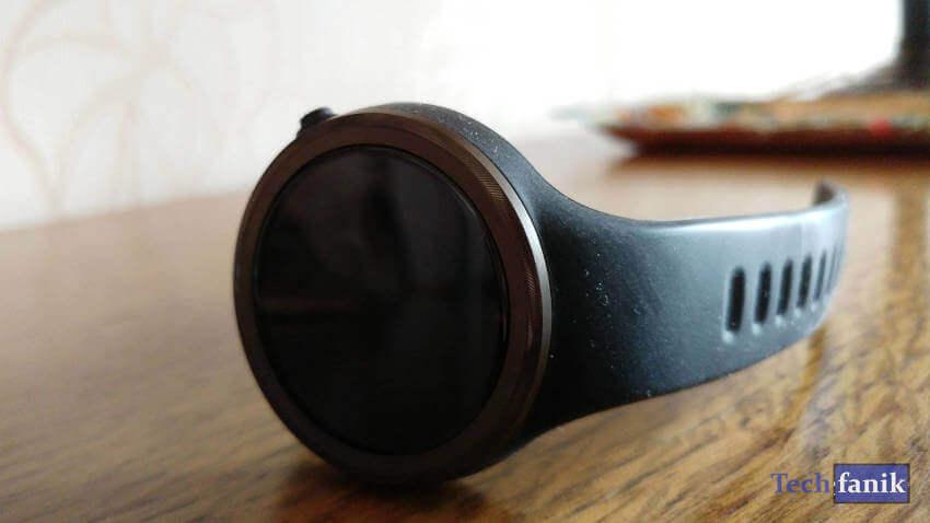 Zegarek z Wear OS