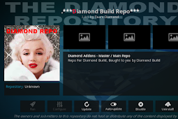 Diamond Build Repository: URL, Download & Install Guide