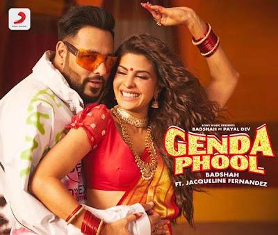 Genda Phool Lyrics - Badshah, Payal Dev feat Jacqueline Fernandez