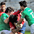 Rugby Europe confirma la fecha y hora para el Portugal-España
