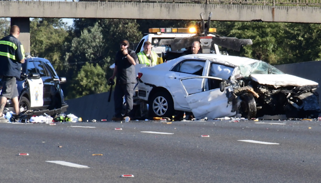 Road rage? Gangs? Car-to-car shootings are on the rise on Northern CA freeways, CHP says