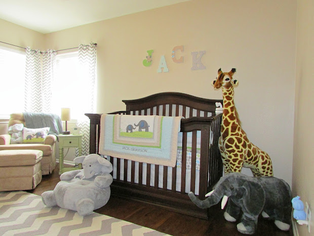 Stuffed Giraffe Nursery Thenurseries