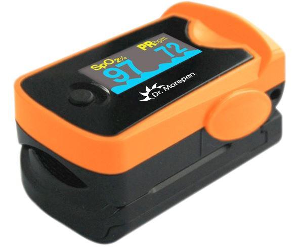 Dr. Morepen PO02 Fingertip Pulse Oximeter