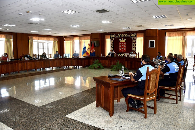 El Gobierno de Canarias endurecerá las sanciones por incumplir las normas contra la COVID-19