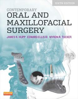 Contemporary Oral and Maxillofacial Surgery 6th Edition