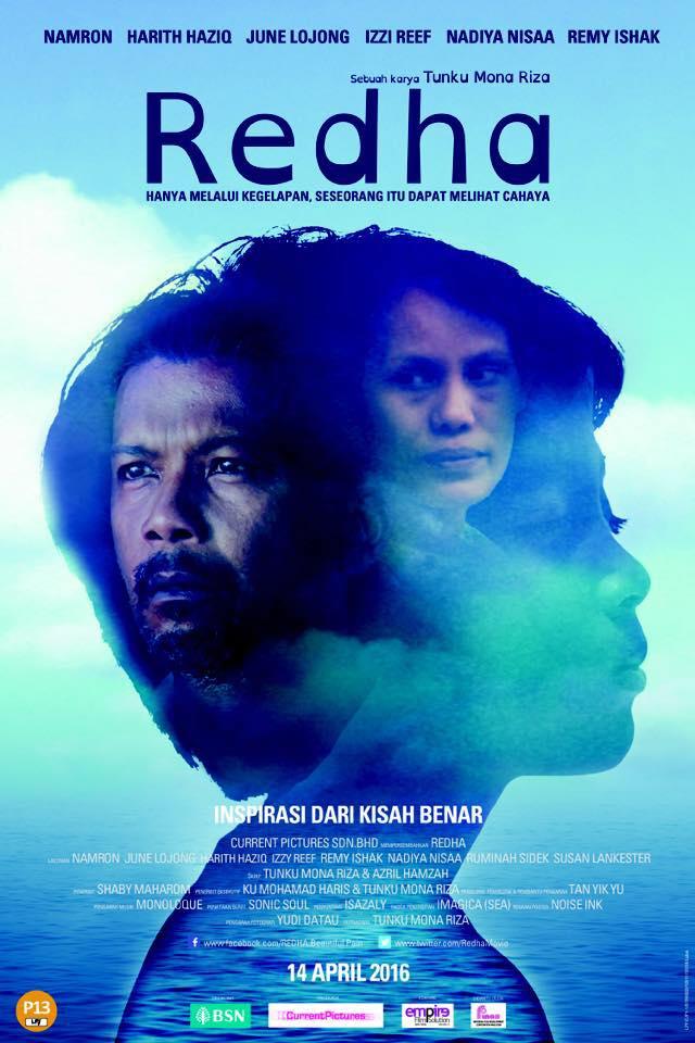 Filem Redha 2016