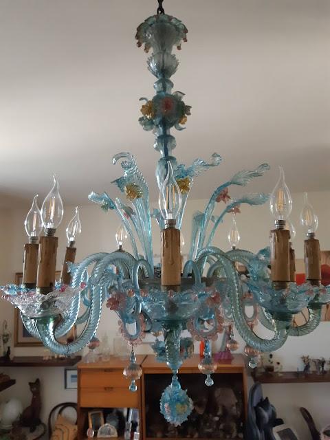 lampadario-di-murano-barovier-blu