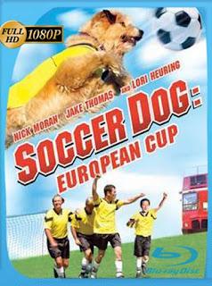 Soccer Dog La Copa Europea (2004) HD [1080p] Latino [GoogleDrive] SilvestreHD