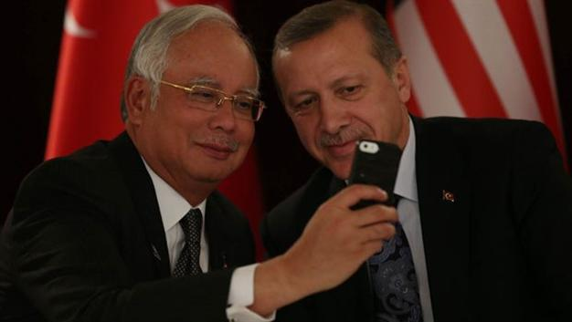 #Baitulmaqdis : Negara OIC Mahu #Malaysia Ketuai Bersuara Tapi Erdogan Pula Korang Bagi Perhatian ! #Negaraku