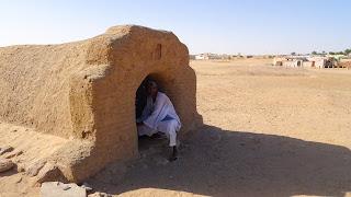 Tomb of El Kurru