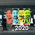 Program Sepahtu Reunion Live (2020) Astro Warna