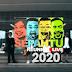 Tonton Sepahtu Reunion Live (2020) Full Episod