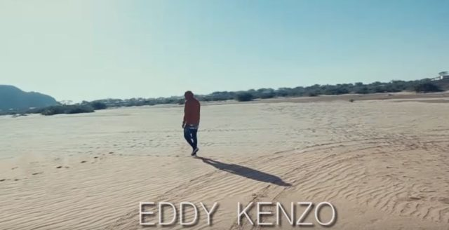 Eddy Kenzo - Ndi Byange
