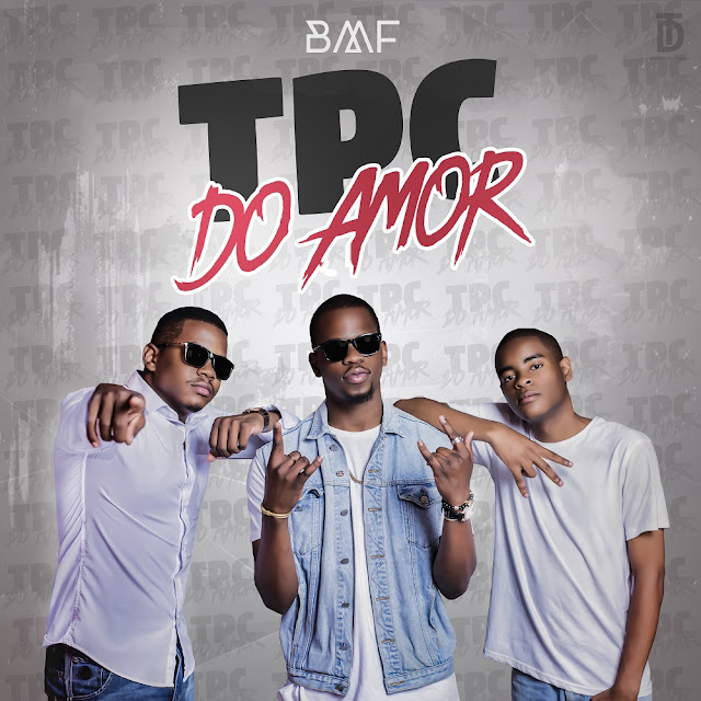 BMF - TPC Do Amor (EP)