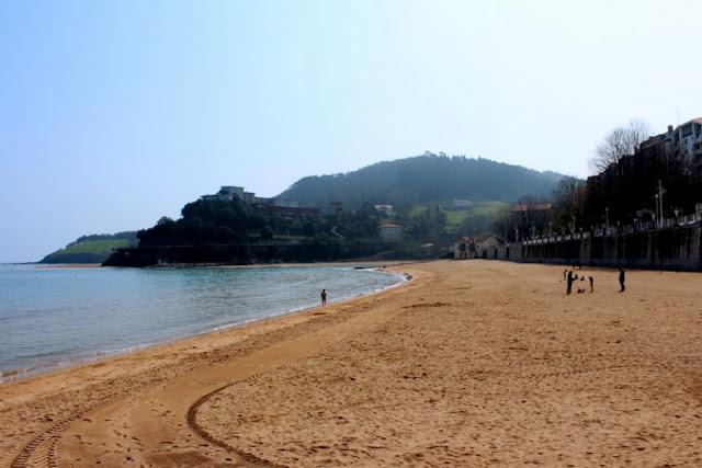 Playas de Lekeitio