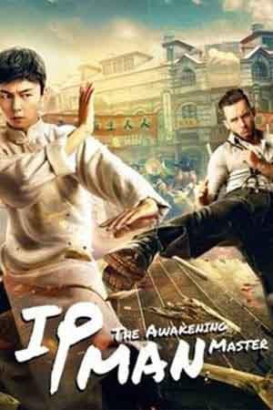 Ip Man The Awakening Master 2021 Chinese 480p 250MB BRRip ESub