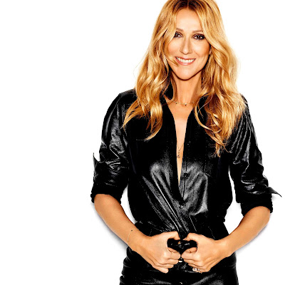 CELINE DION to play BST Hyde Park Friday 5th July 2019