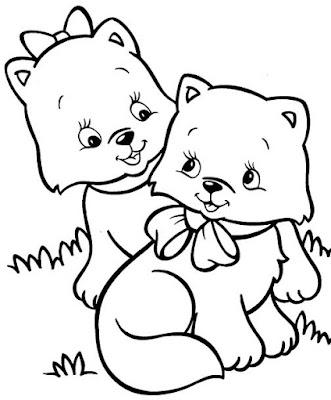 رسومات للتلوين للأطفال - احلى صور تلوين للأطفال رائعة