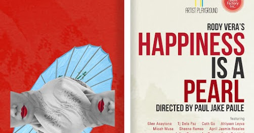 Happiness is a Pearl is back with new cast and venue