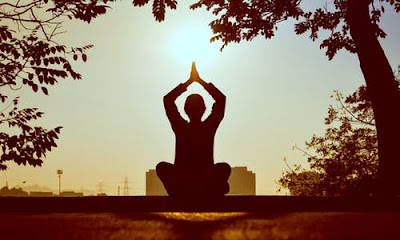 What is International day of Yoga