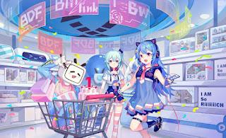 does bilibili have all anime on crunchyroll or netflix