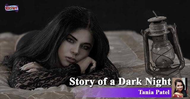 Story of a Dark Night