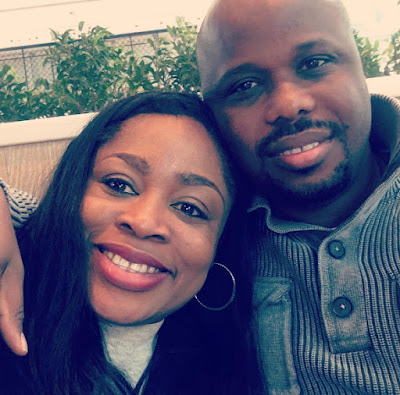 sinach didn't like husband