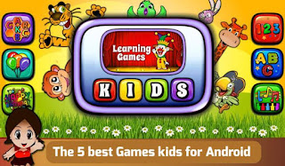 5 best games kids