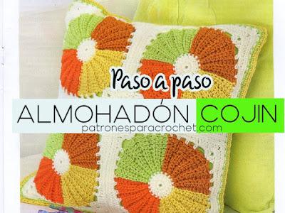 Tutorial crochet principiantes 【MUY PRÁCTICO】 ▷ Crochet Fácil | 300x400