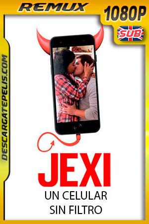 Jexi: Un celular sin filtro (2019) 1080p BDRemux
