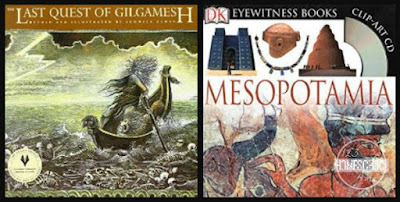 Mesopotamia, The Last Quest of Gilgamesh