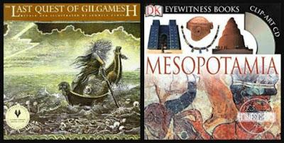 Mesopotamia, The Last Quest of Gilgamesh