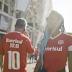 Fluminense fica de fora de propaganda oficial do Campeonato Brasileiro