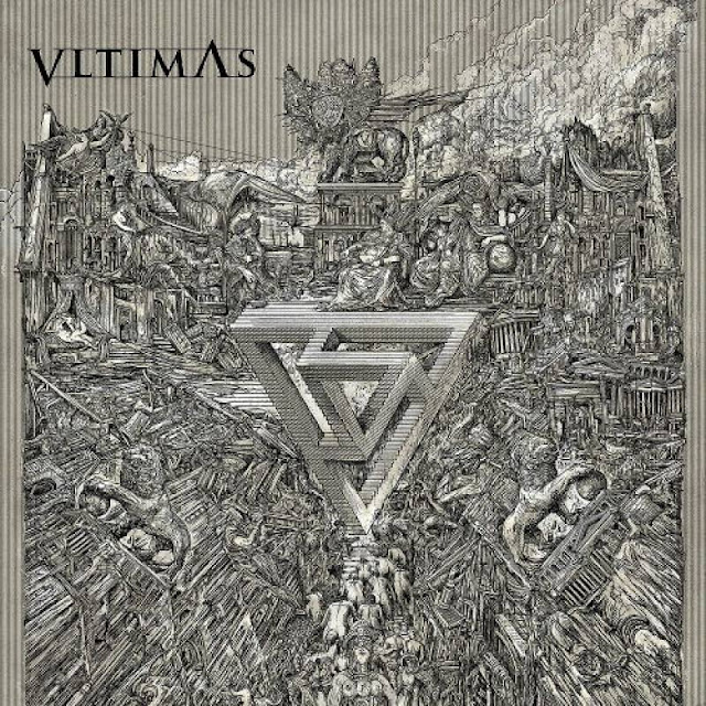 Vltimas, le retour de David Vincent