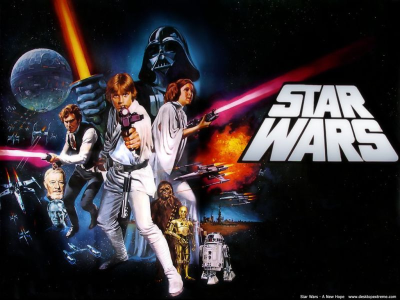 Top Ten Star Wars Wallpaper Lists The Geek Twins