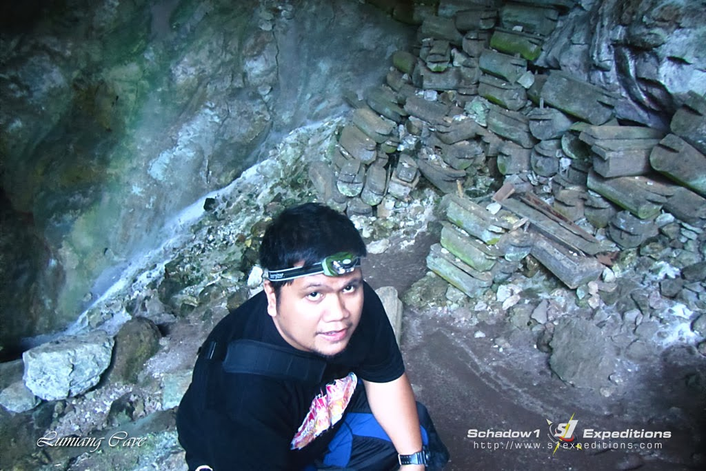 Lumiang Cave Sagada - Schadow1 Expeditions