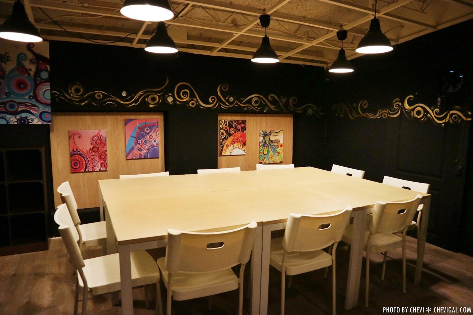 image220 - 熱血採訪│大和17。日式建築的運動主題餐館。自在氣氛包場好地方。臺虎精釀也能喝得到